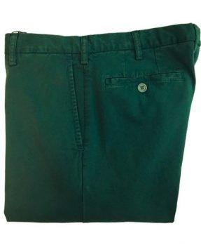 Pantaloni Rota cotone