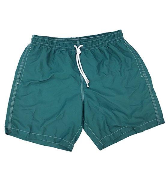 Shorts mare verde