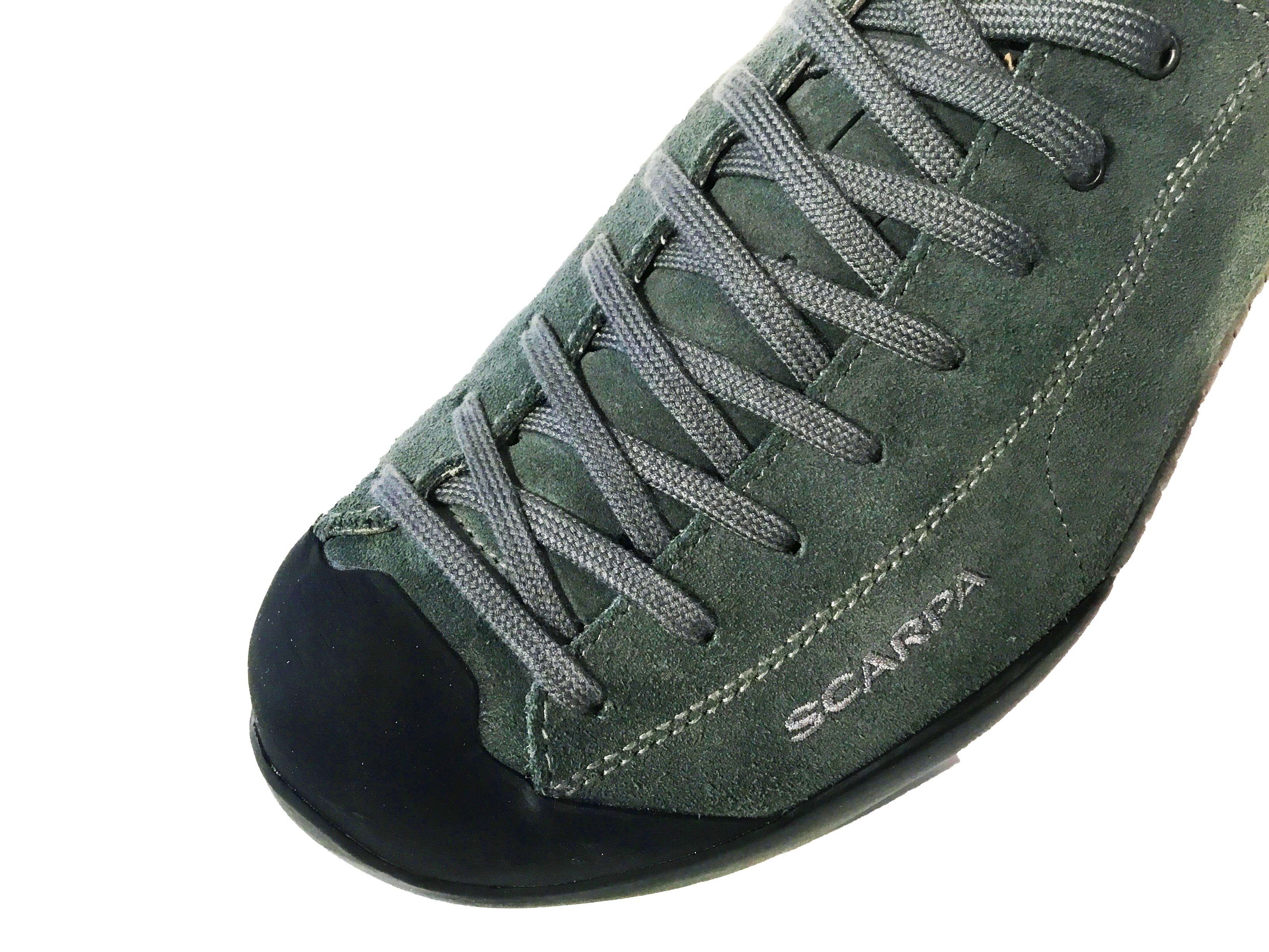 later for whole family pretty cheap Mojito GTX Agave Green | Franco Montanelli | Made in Italy Men's Wear