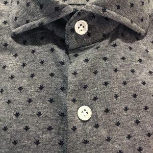 SONRISA Camicia jersey stampe1