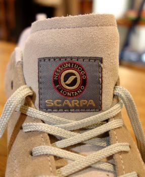 SCARPA ®