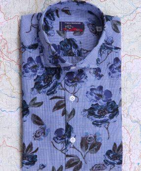 Franco Montanelli shirt