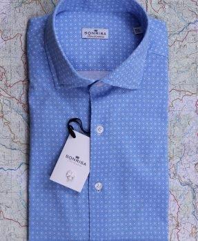 Sonrisa shirt for Franco Montanelli