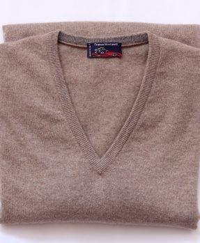 Pullover cashmere Franco Montanelli